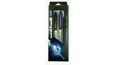 Uni-ball Air Pen - 2 Unit Pack