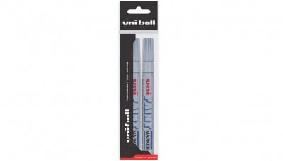 Buy 2 PX 20 silver & Get 1 Air pen free (UBA 188 M blue)